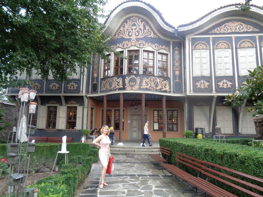 Plovdiv Etnografski muzej foto priv. arhiva