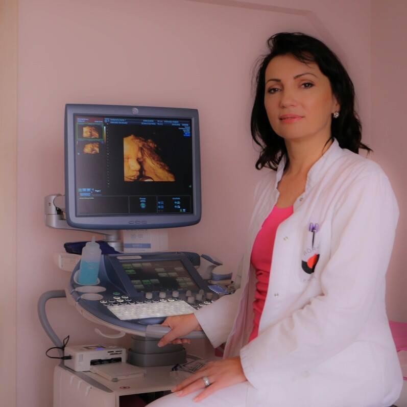 dr MIrjana Andjelic