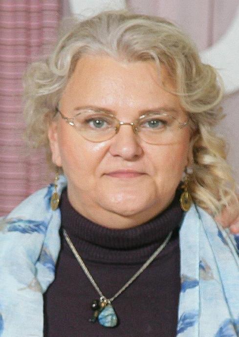 Ljiljana Filipovic