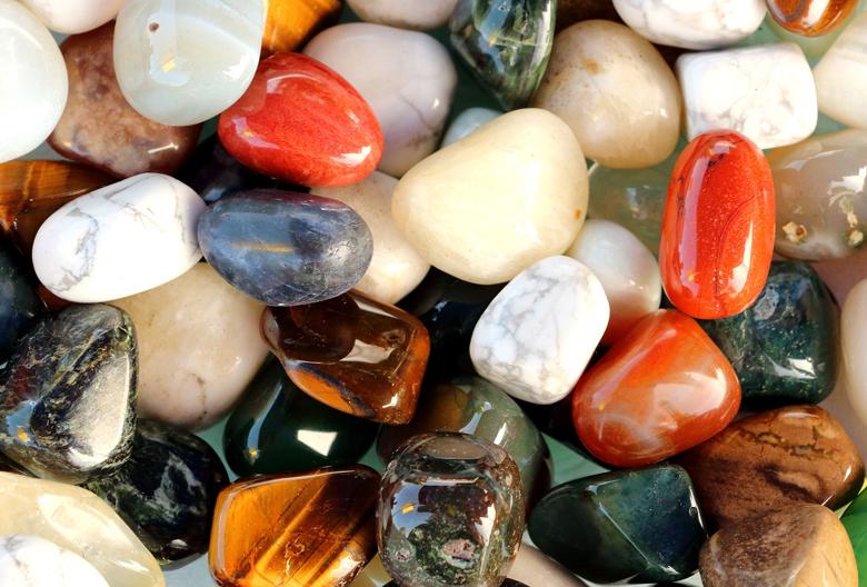 Mariniranje kristali pixabay stones