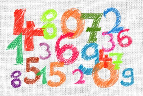 kundalini brojevi