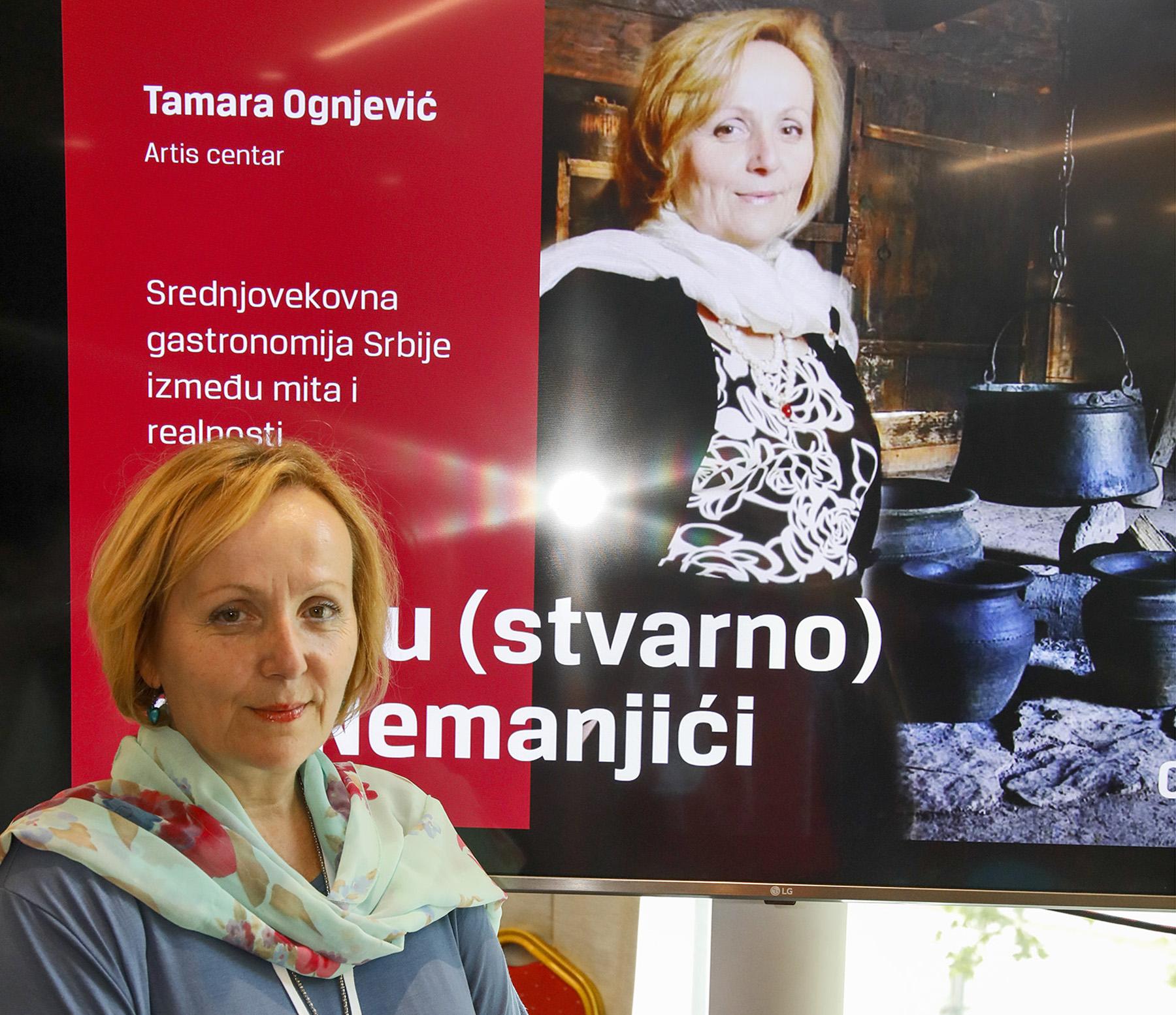 Ognjevic Tamara Foto R. Hadzic