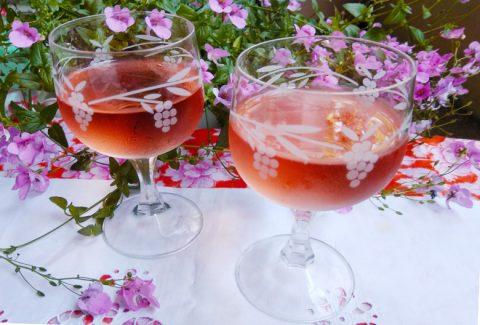 mariniranje roze