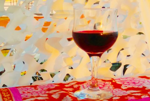 Mariniranje crveno vino Foto M Jablanov