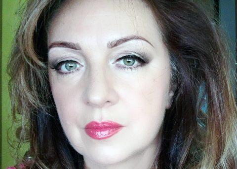 Tatjana Guberina Foto privatna arhiva
