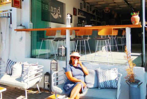 Mariniranje Caffe Island Foto M Jablanov