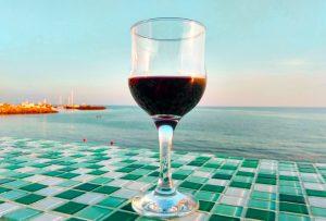 Mariniranje red wine Foto M Jablanov