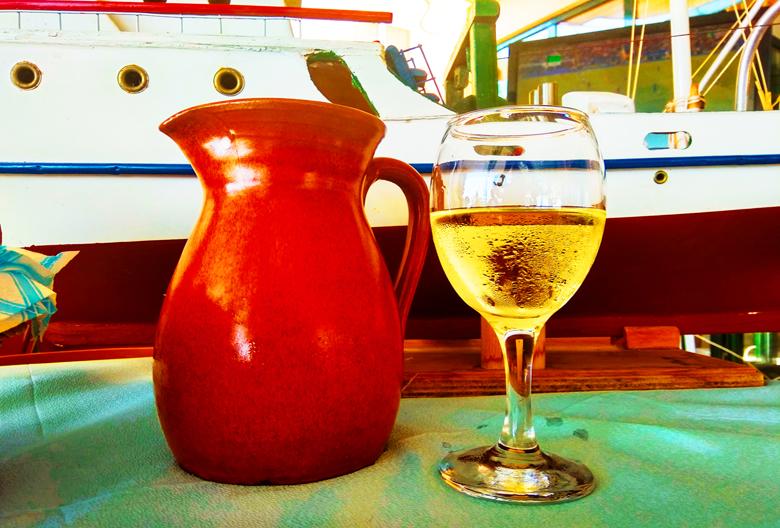 Mariniranje belo vino Foto M Jablanov