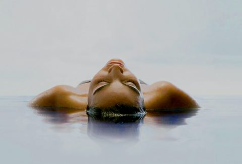 Mariniranje foto www float therapy