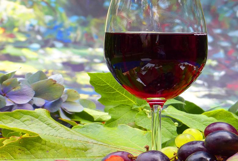 Najava Mariniranje vino PEXELS