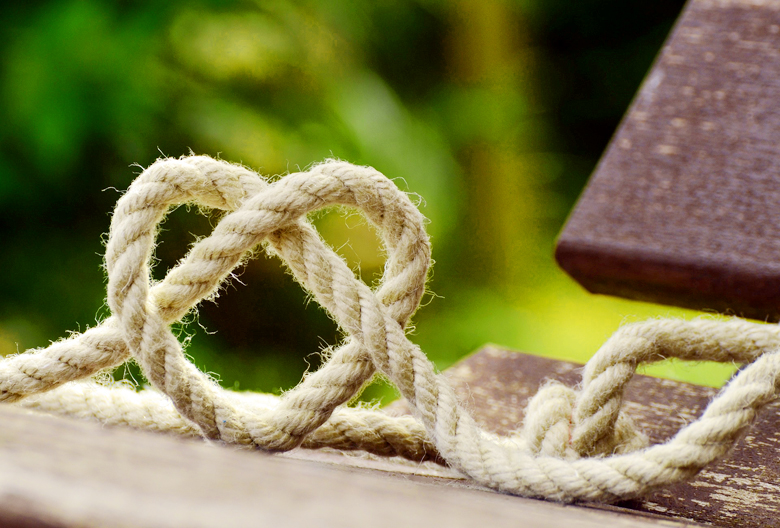 Mariniranje rope PIXABAY