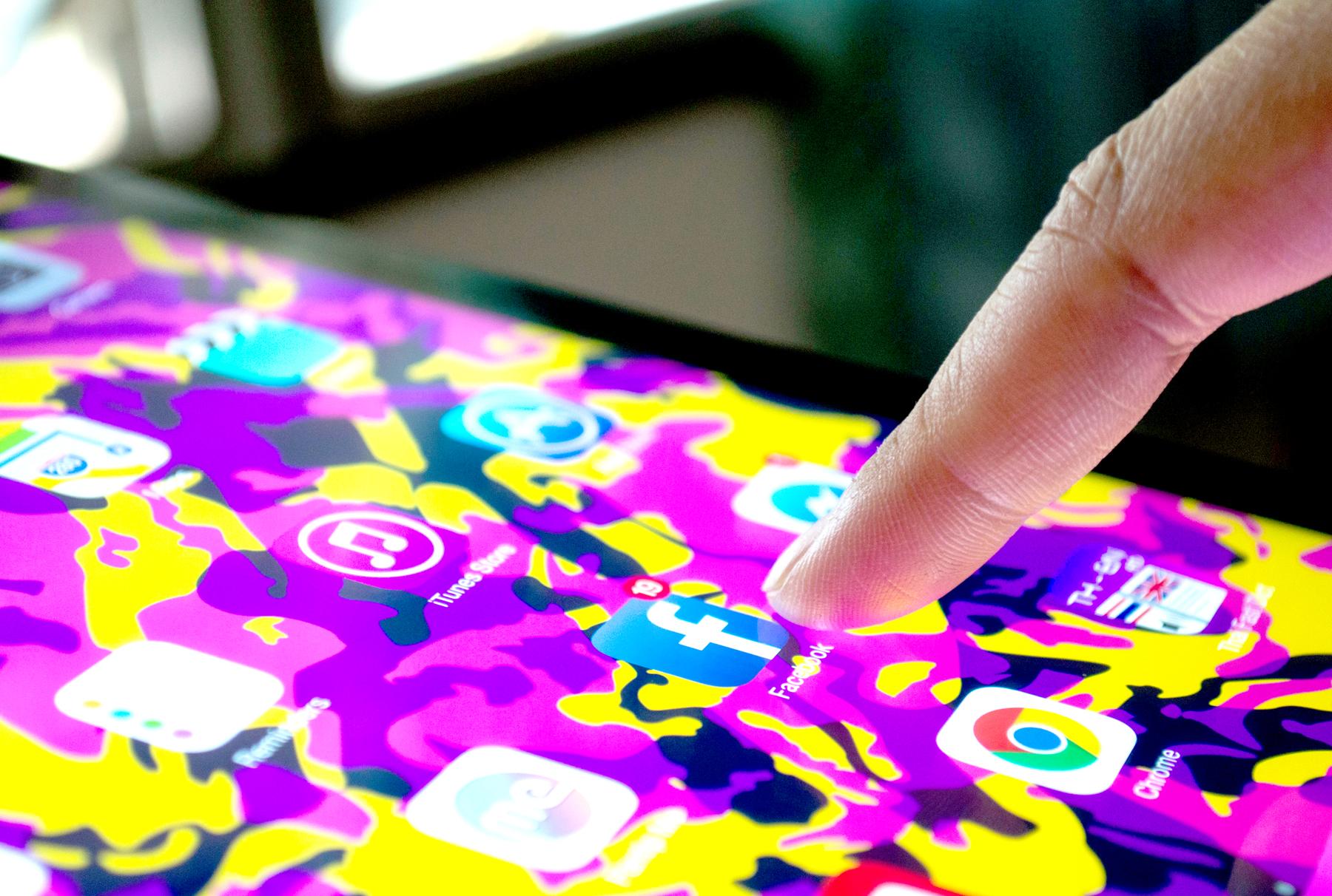 Mariniranje digitalna zavisnost