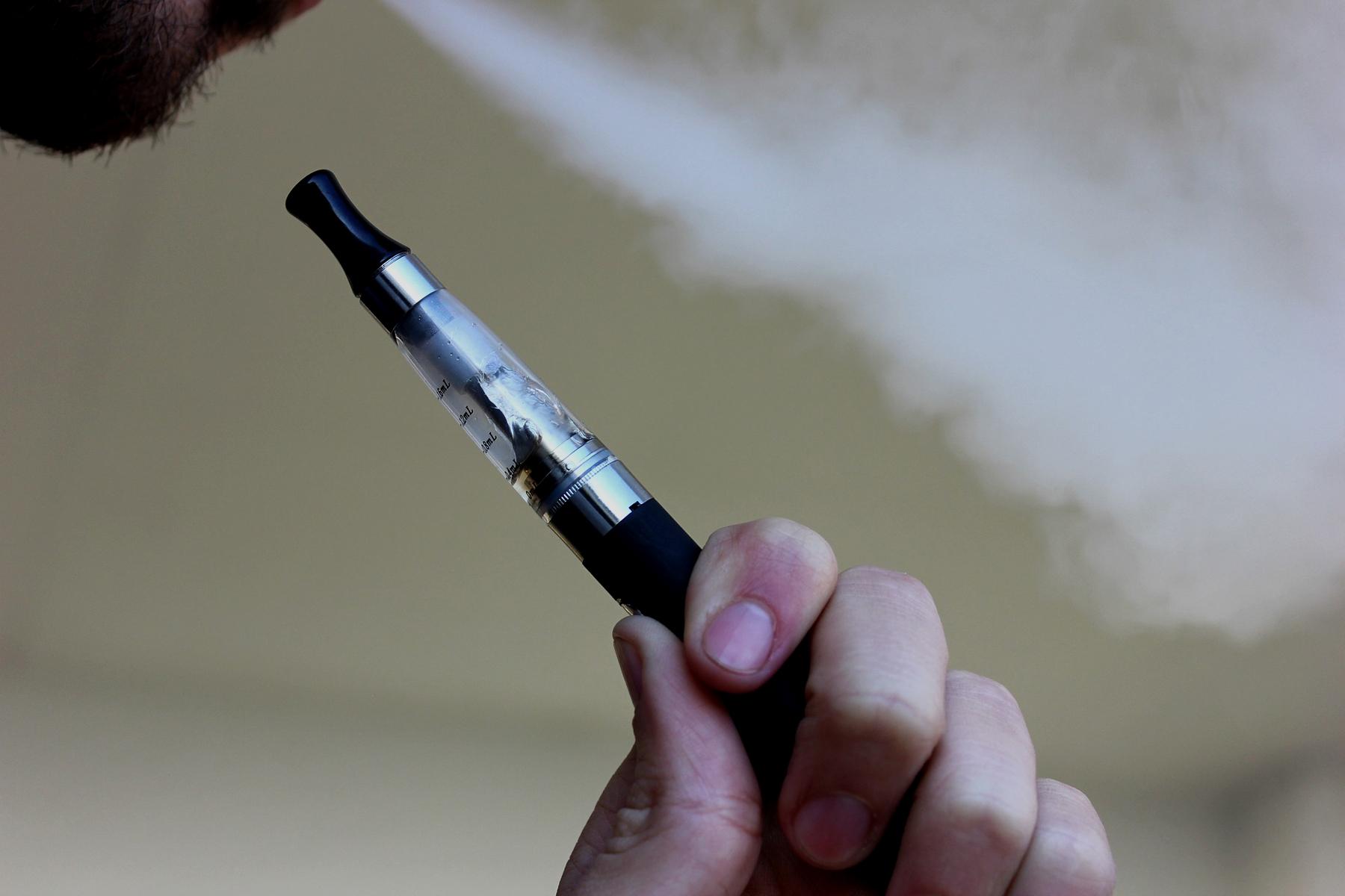 Mariniranje e cigarette