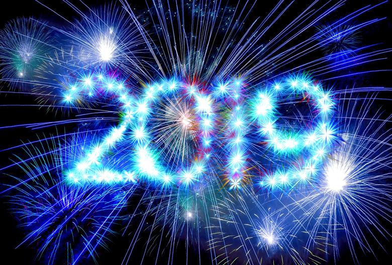 Mariniranje fireworks 2019 Pixabay