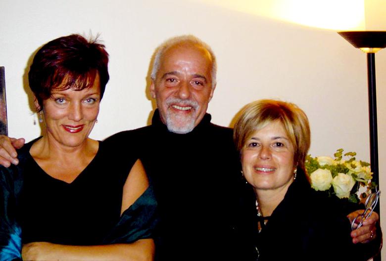 Mariniranje ivana paolo and cristina coelho 2004