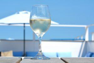 Mariniranje belo vino PIXABAY