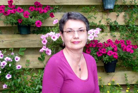 Mariniranje Mirjana Teofanovic Foto priv arhiva