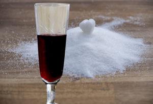 Mariniranje sugar by Bruno Germany Pixabay