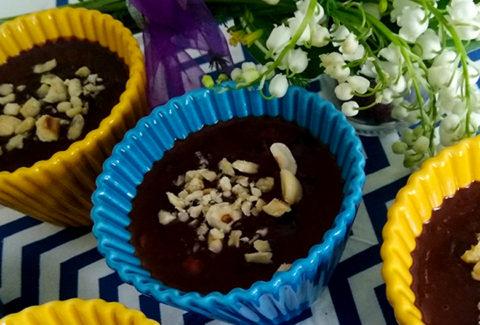 Mariniranje mousse au chocolate 1 Photo M Jablanov