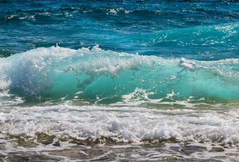 Mariniranje beach-waves Photo on Pexels