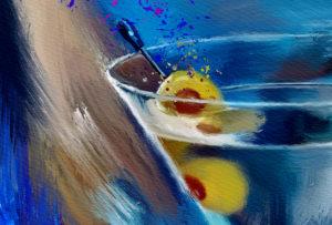 Mariniranje martini photo by tproud on Pixabay