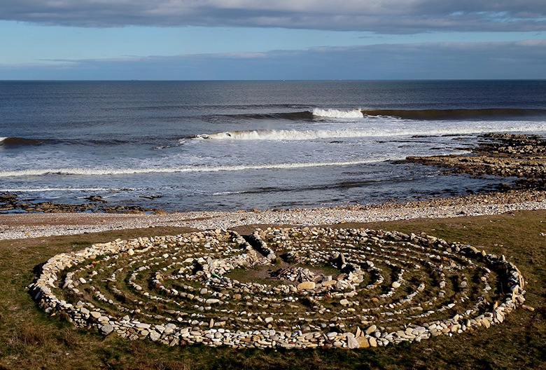 Mariniranje labyrinth by Emphyrio on Pixabay