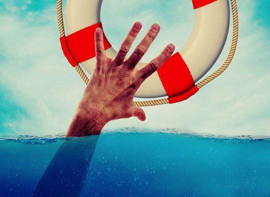Mariniranje lifebelt Pixabay