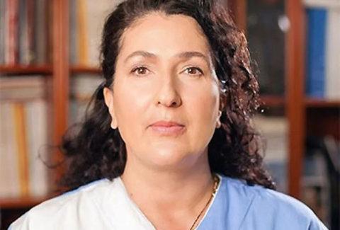 dr Katarina Rakita