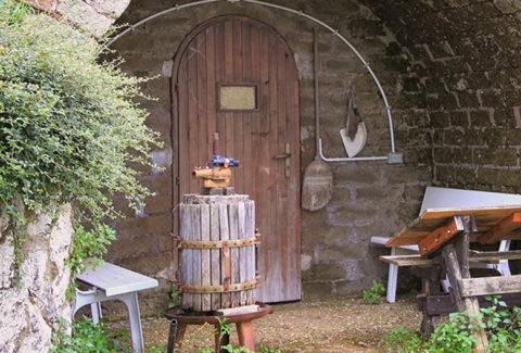 old wine cellar photo by mb photoarts on Freepik