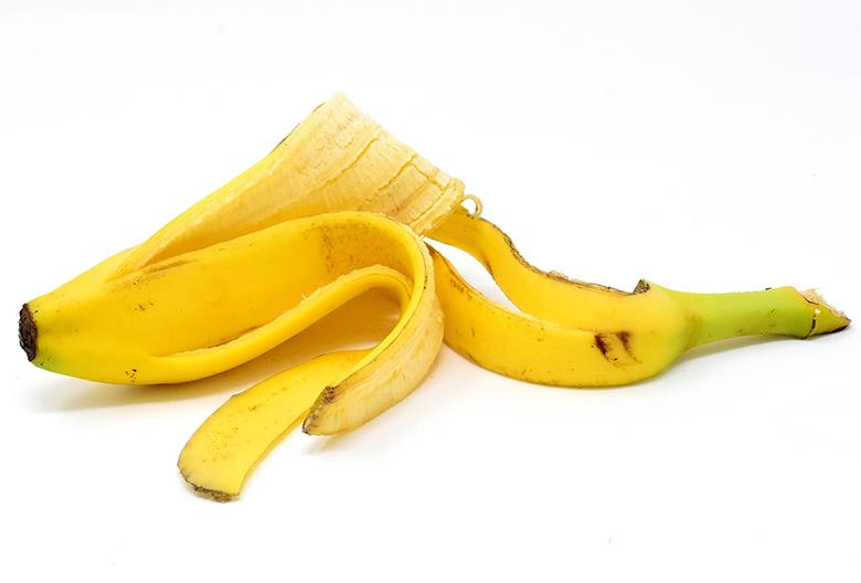 banana peel- hoto by Alexas Fotos from Pixabay